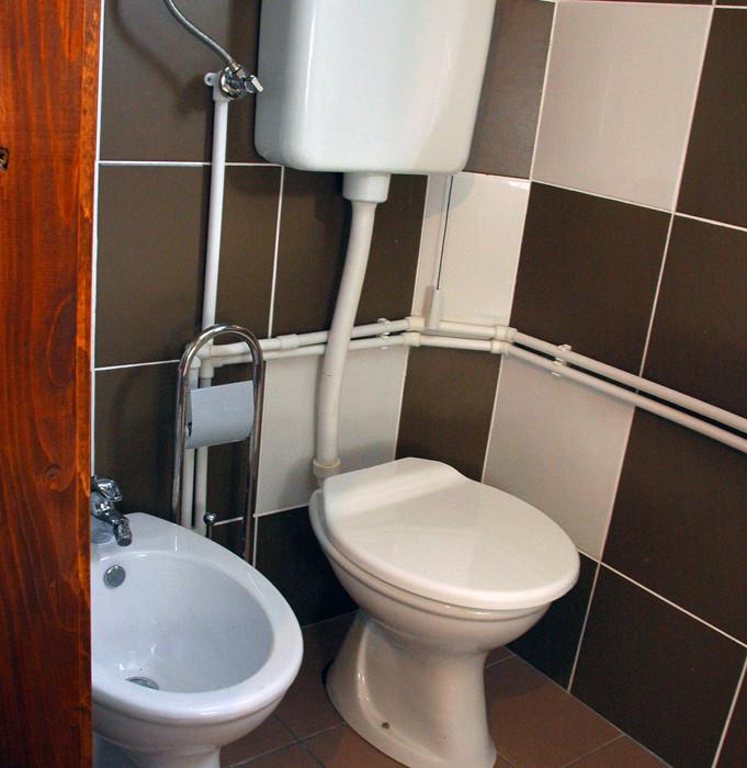 Durmitor Autocamp Razvrsje Bathroom 6