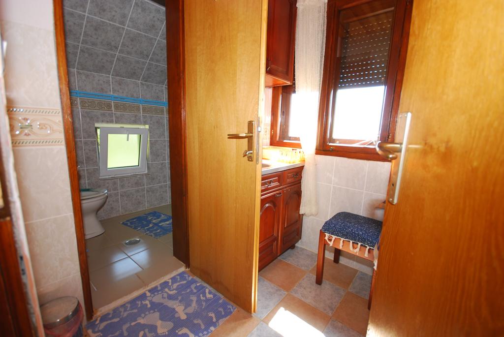 Durmitor Autocamp Razvrsje Bathroom 9