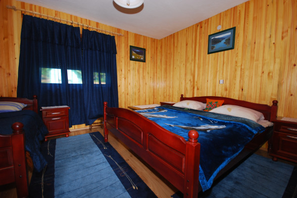 Durmitor Autocamp Razvrsje Bedroom 11
