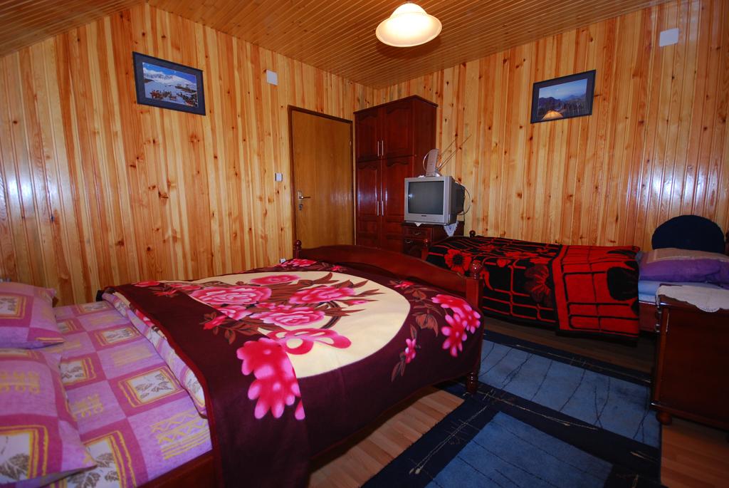 Durmitor Autocamp Razvrsje Bedroom 20