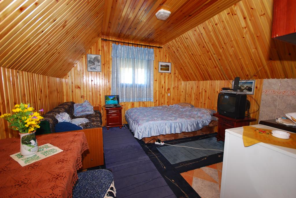Durmitor Autocamp Razvrsje Bedroom 31