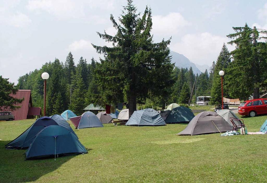 Durmitor Autocamp Razvrsje Camping 1