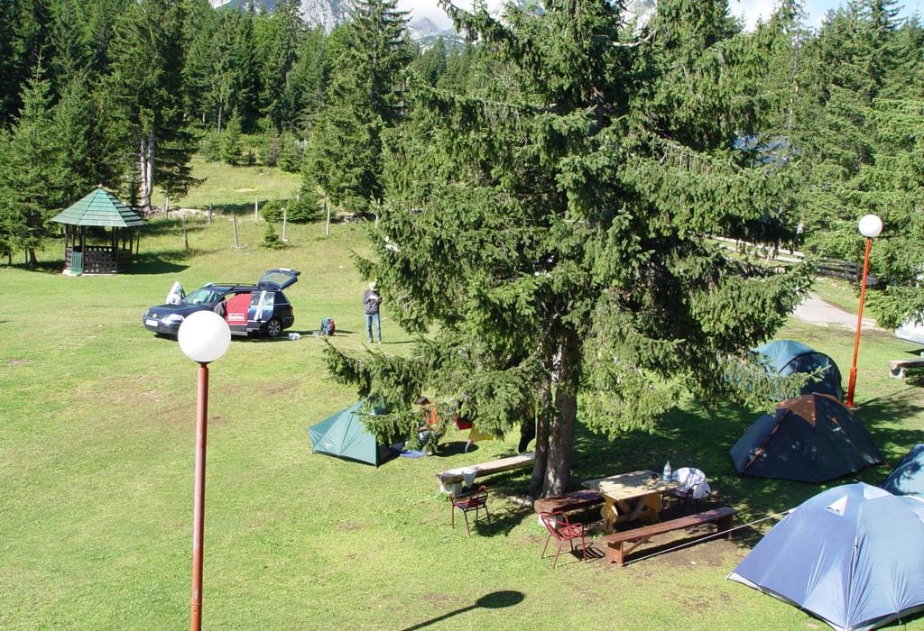 Durmitor Autocamp Razvrsje Camping 11