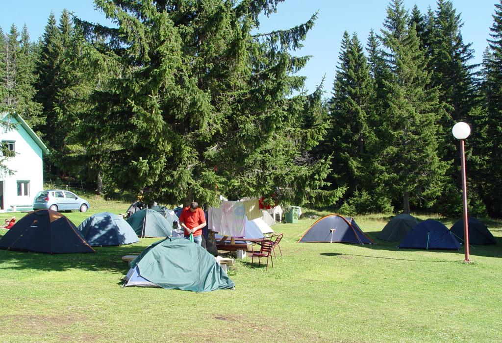 Durmitor Autocamp Razvrsje Camping 13