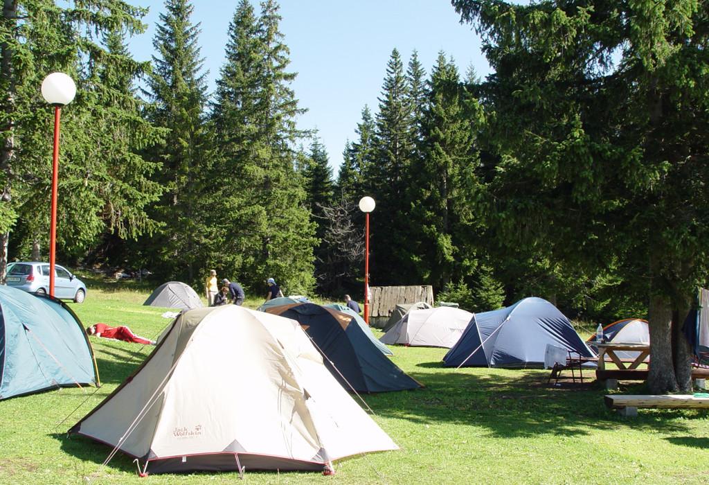 Durmitor Autocamp Razvrsje Camping 14