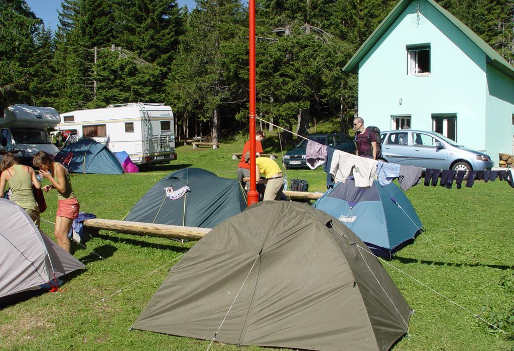 Durmitor Autocamp Razvrsje Camping 17