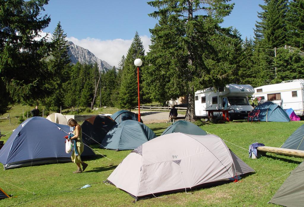 Durmitor Autocamp Razvrsje Camping 18