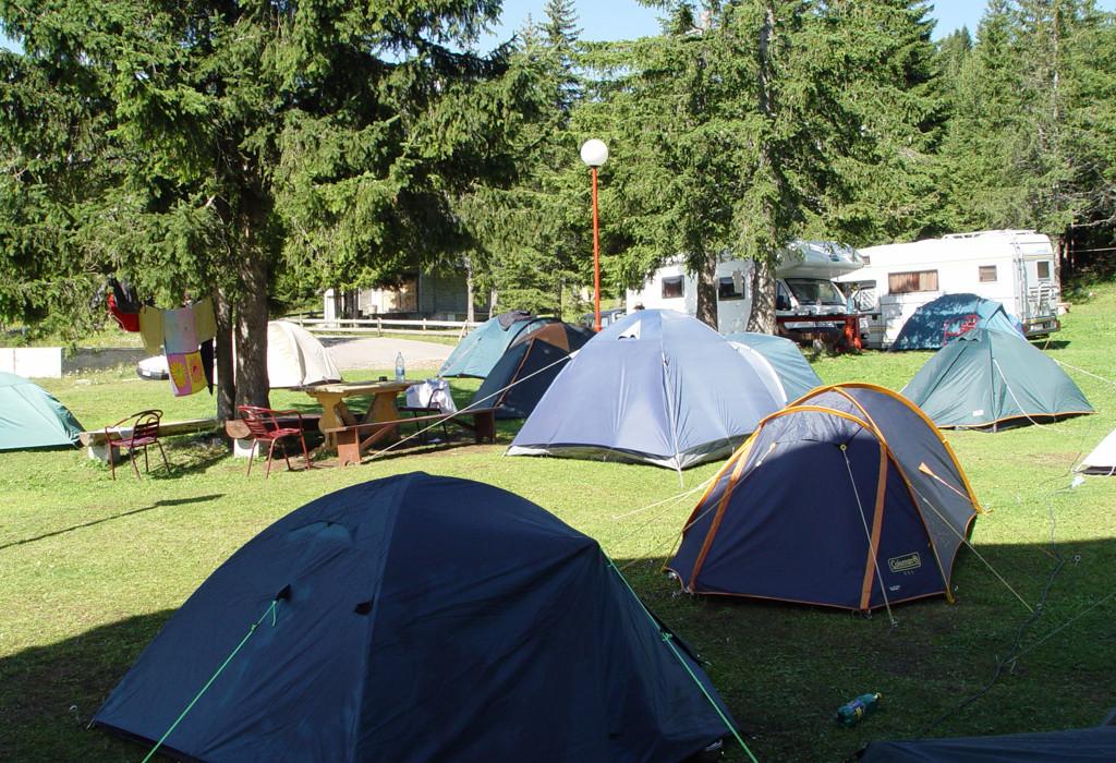 Durmitor Autocamp Razvrsje Camping 19