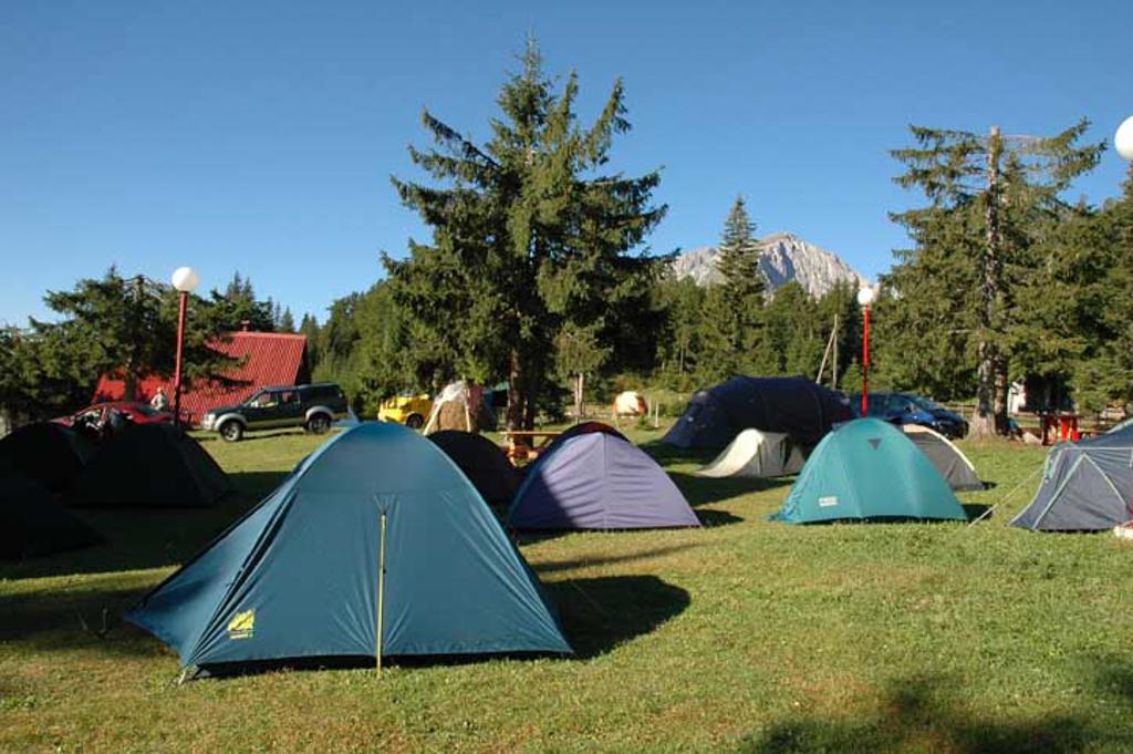 Durmitor Autocamp Razvrsje Camping 23