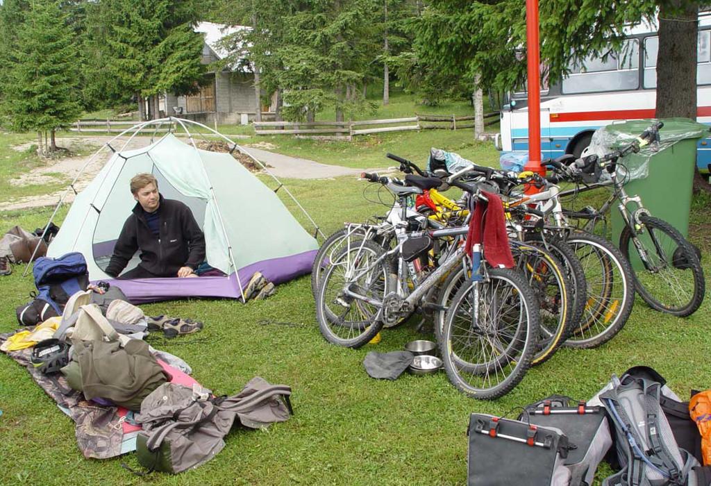 Durmitor Autocamp Razvrsje Camping 24