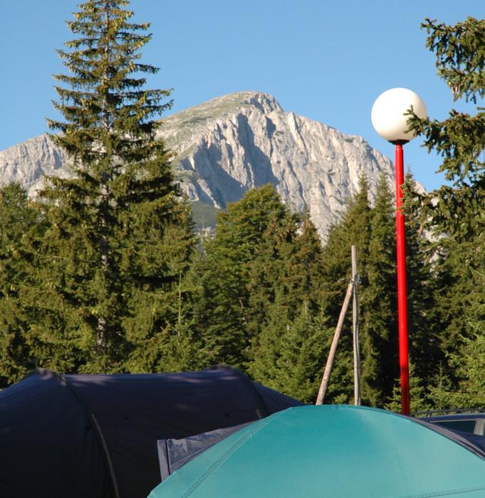 Durmitor Autocamp Razvrsje Camping 4