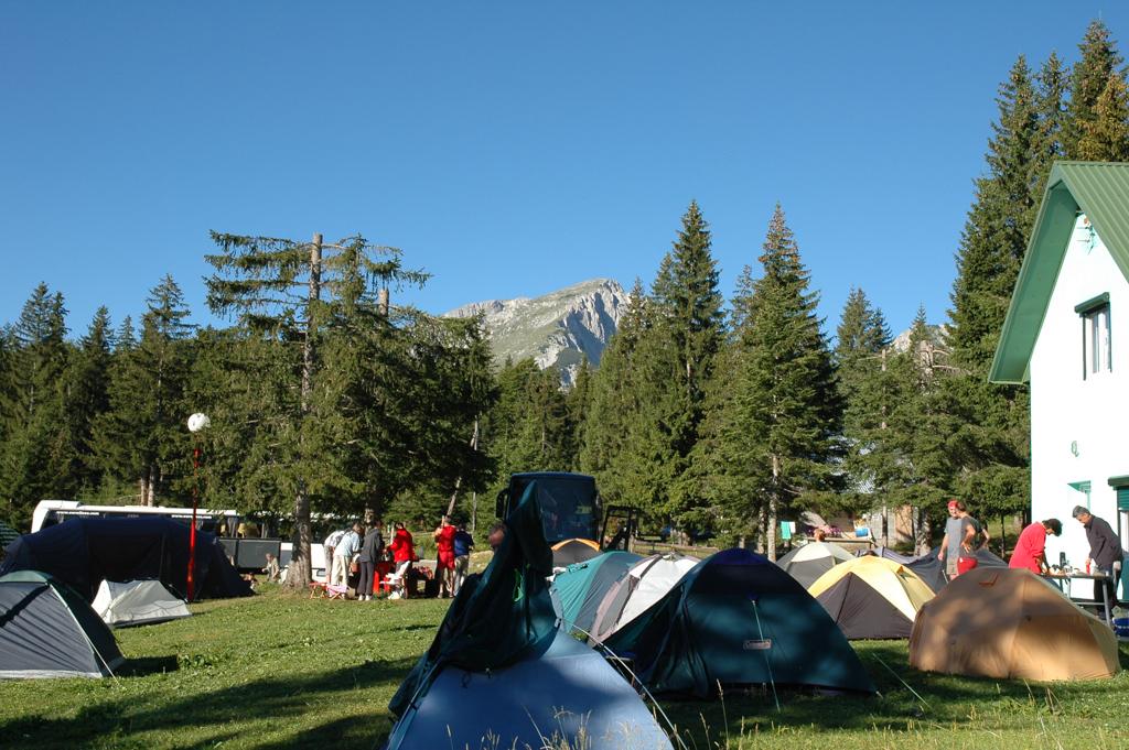 Durmitor Autocamp Razvrsje Camping 6