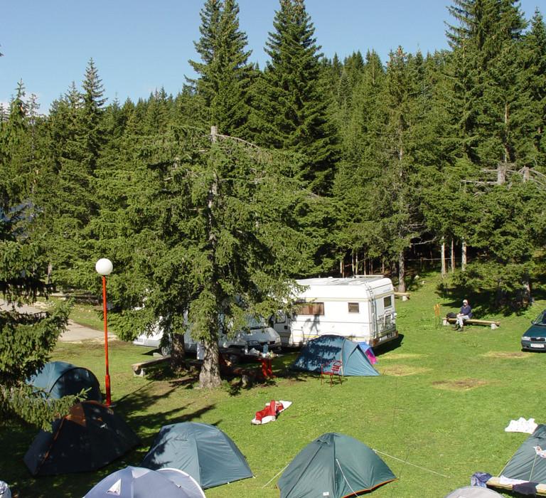 Durmitor Autocamp Razvrsje Camping 8