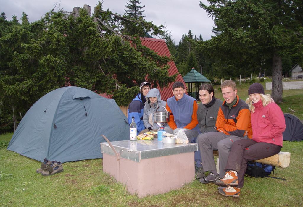 Durmitor Autocamp Razvrsje Guests 2