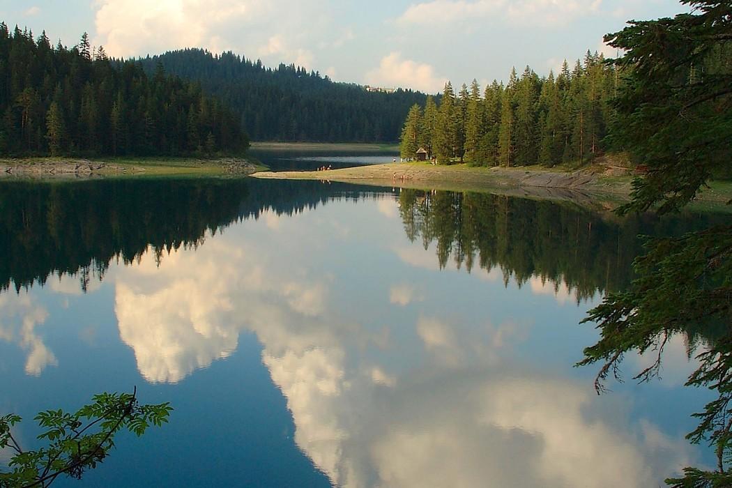 Durmitor Autocamp Razvrsje - Black Lake 2