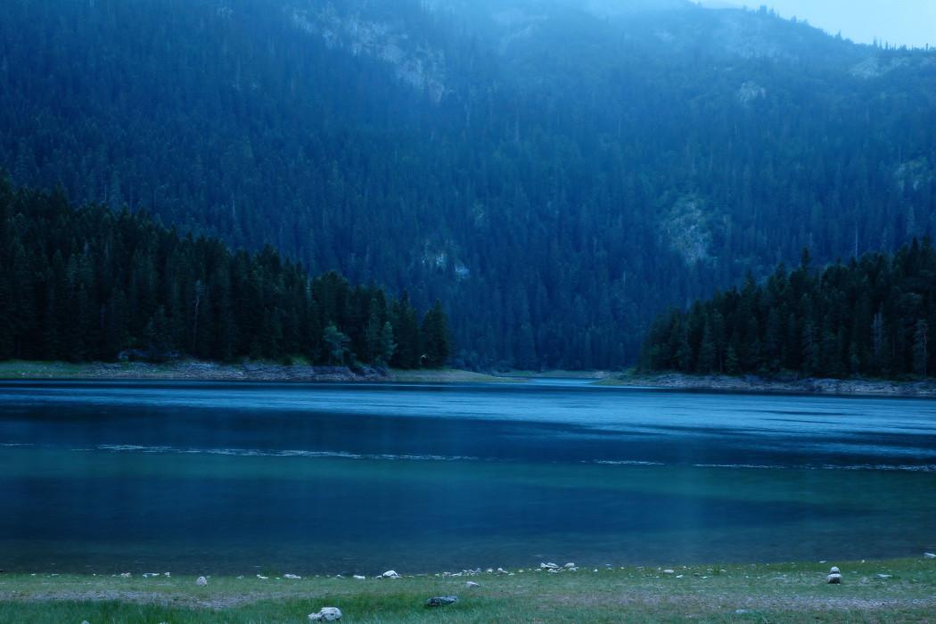 Durmitor Autocamp Razvrsje - Black Lake 4