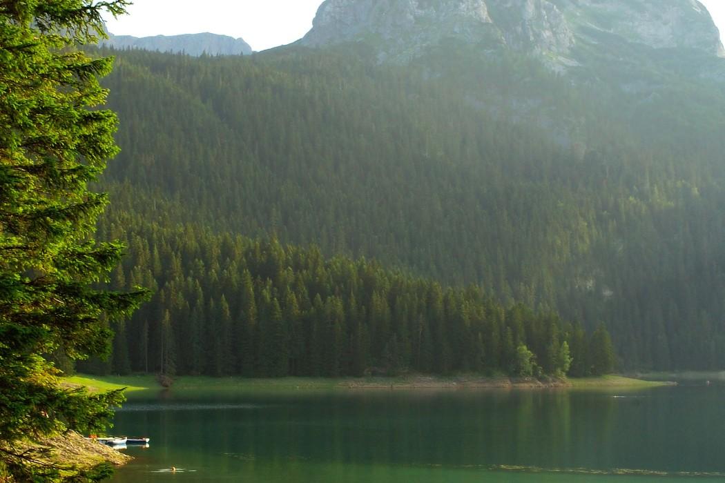 Durmitor Autocamp Razvrsje - Black Lake 5