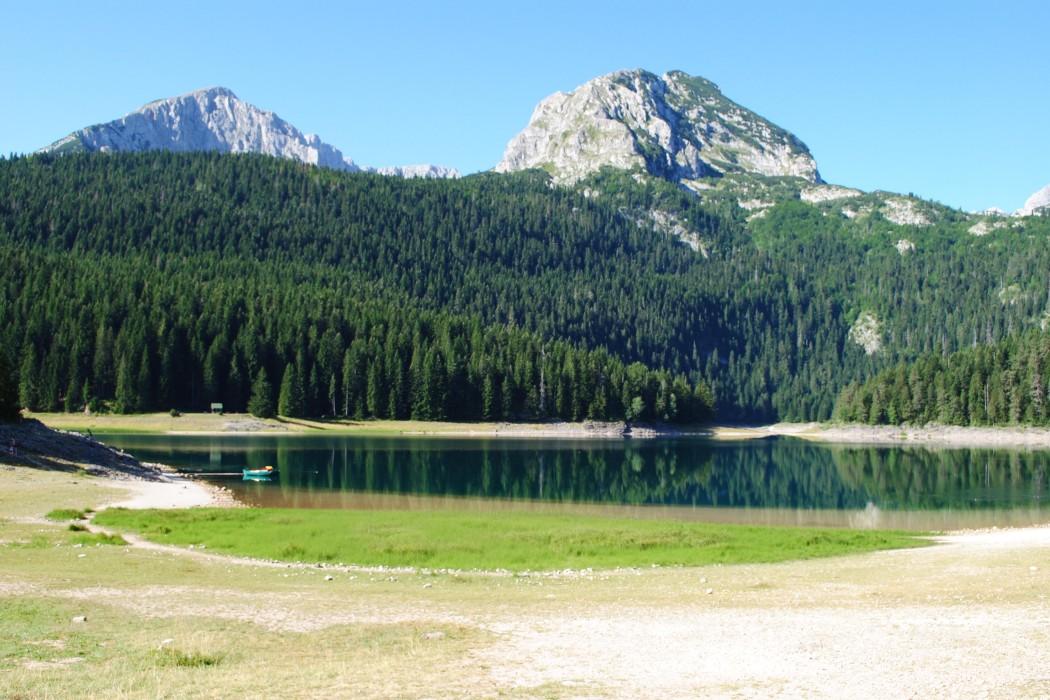 Durmitor Autocamp Razvrsje - Black Lake 6