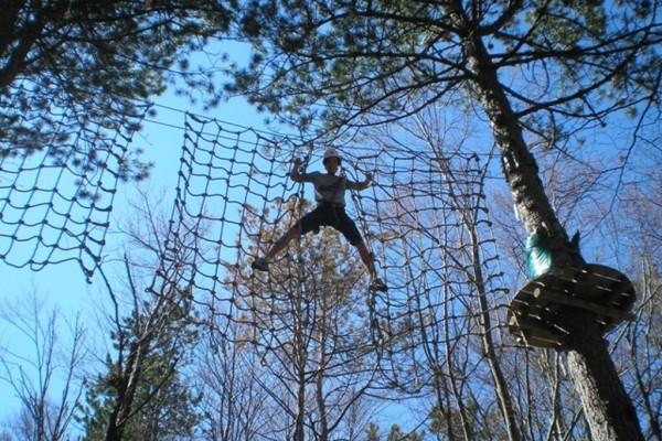 Durmitor Adventures - Adventure Park 6