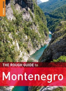 Rough Guide to Montenegro